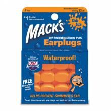 Bộ 6 bịt tai bơi trẻ em chính hãng Mack's Mỹ