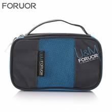 Túi đựng phụ kiện công nghệ chính hãng U&M Foruor