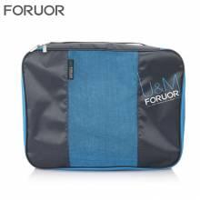 Túi đựng quần áo nam du lịch công tác chính hãng U&M Foruor 44*34*9cm