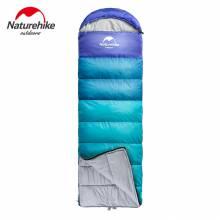 Túi ngủ văn phòng Naturehike U250 Xanh Blue