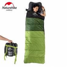 Túi ngủ cá nhân đi du lịch Naturehike U250 Xanh lá