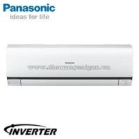 Máy lạnh Panasonic Inverter 1HP CU-TS09PKH-8