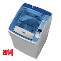 Máy giặt lồng nghiêng SANYO 7.0KG ASW-F700Z1T