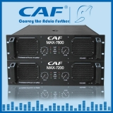 Công Suất CAF MAX7200