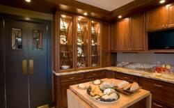 Tư vấn thiết kế tủ bếp hiện đại