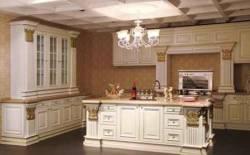 Những mấu tủ bếp đẹp và sang trọng cho bạn chọn
