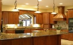 Một số điều cần tránh trong phong thủy phòng bếp