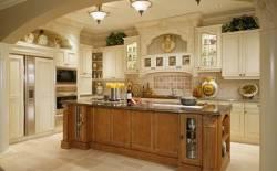 khi làm nhà bếp thì nên xem tuổi chồng hay tuổi vợ