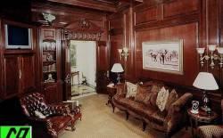 nội thất gỗ trang trí cho căn nhà của bạn