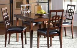 Set bàn ghế phòng khách với 4 ghế