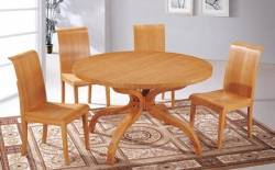 Những lưu ý trước khi mua bàn ghế đồ gỗ nội thất