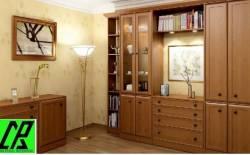 mẫu phòng khách cổ điển nội thất sang trọng