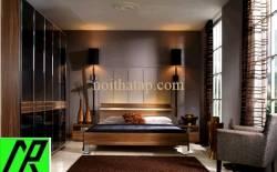 nội thất gỗ mang đậm cá tính cho ngôi nhà của bạn