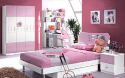 Cách bố trí nội thất cho phòng ngủ nhỏ
