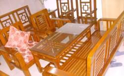 Lựa chọn bàn ghế phòng khách cho không gian đẹp