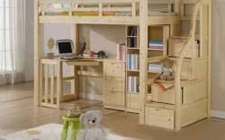 Thiết kế nội thất xinh cho ngôi nhà nhỏ hẹp
