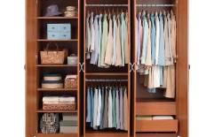 Sự lựa chọn sáng xuất khi mua tủ quần áo