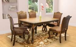 Bố trí bàn ghế phòng khách hợp phong thủy của gia chủ