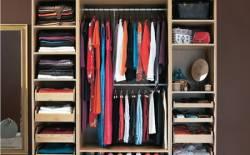 Bí quết chọn tủ quần áo bằng gỗ tự nhiên năm 2014