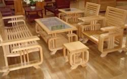 Cách bảo quản đồ gỗ và bàn ghế phòng khách đúng cách