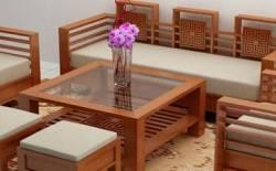 Lựa chọn bàn ghế gỗ và giường ngủ cho ngôi nhà bạn