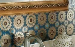 Gạch men trang trí hoàn hảo cho bất cứ phòng nào trong nhà của bạn