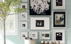 Trang trí nội thất bằng tranh treo tường
