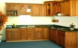 Lựa chọn tủ bếp hợp lý cho hợp với bếp nhà bạn