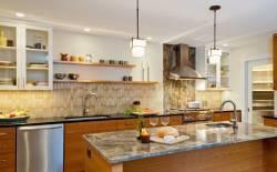 Những phong cách tủ bếp hiện đại được ưa chuộng nhất(P2)