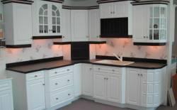 Tủ bếp laminate sự lựa chọn hoàn hảo