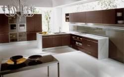 Những mẫu tủ bếp Laminate bạn nên lựa chọn cho năm 2017