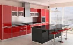 Lựa chọn màu sắc tủ bếp theo bản mệnh của gia chủ