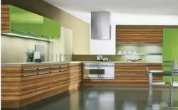 Bí quyết để có một chiếc tủ bếp đẹp cho gia đình