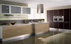 Những yếu tố làm nên chiếc tủ bếp đẹp cho không gian bếp nhà bạn