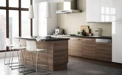 Hướng dẫn bảo quản tủ bếp gỗ và các phụ kiện tủ bếp