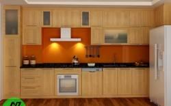 Bạn đã hiểu hết điều quan trọng về phong thủy trong không gian bếp?