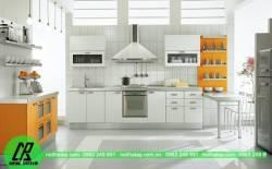 Vai trò của tủ bếp hiện đại đối với mỗi gia đình