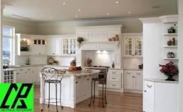 Tủ bếp đẹp 129T