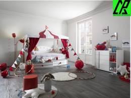 Mẫu thiết kế phòng ngủ cho trẻ em