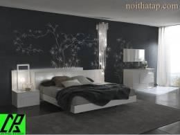 Những mẫu thiết kế nội thất phòng ngủ đẹp mắt