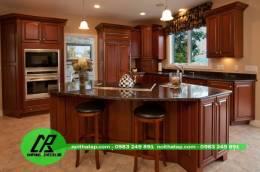Tủ bếp hiện đại 6