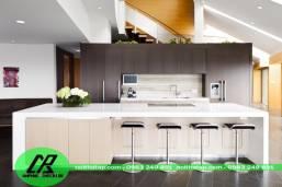 tủ bếp hiện đại 4