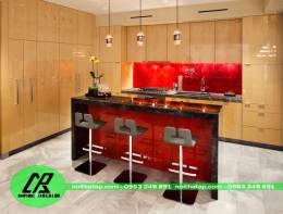 tủ bếp hiện đại 5