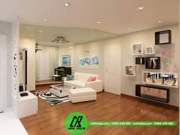 Nội thất chung cư, phong cách hiện đại AP-NC1369