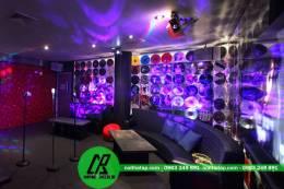 Thiết kế nội thất phòng karaoke hà đông AP-NK1369