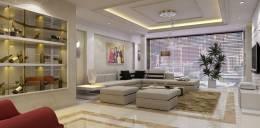 Thiết kế chung cư Royal city- chị Hoàng Quyên