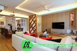 Mẫu nội thất chung cư cao cấp phong cách hiện đại AP-NC1379