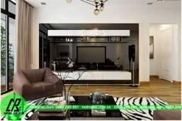 Thiết kế nội thất tinh tế tại chung cư Skycity- anh Hữu