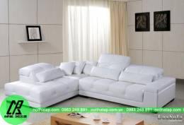 Sofa nỉ loại 1