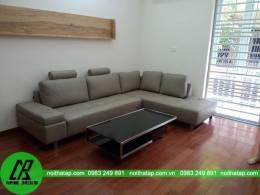 Sofa nỉ loại 2